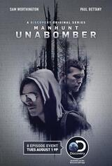 Manhunt: Unabomber - Poster
