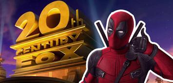 Bild zu:  Deadpool hat ab sofort einen neuen Arbeitgeber