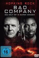 Bad Company - Die Welt ist in guten Händen Poster