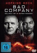 Bad Company - Die Welt ist in guten Händen - Poster