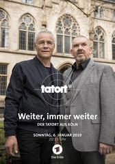 Tatort: Weiter, immer weiter