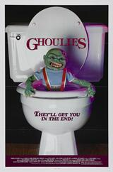 Ghoulies - Poster