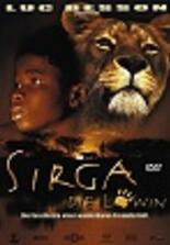 Sirga - Die Löwin