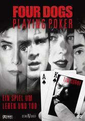 Four Dogs Playing Poker - Einer für alle