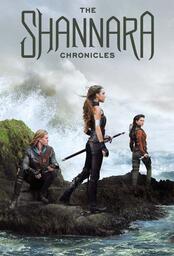 The Shannara Chronicles - Poster