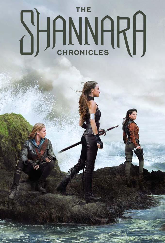 The Shannara Chronicles Kritik