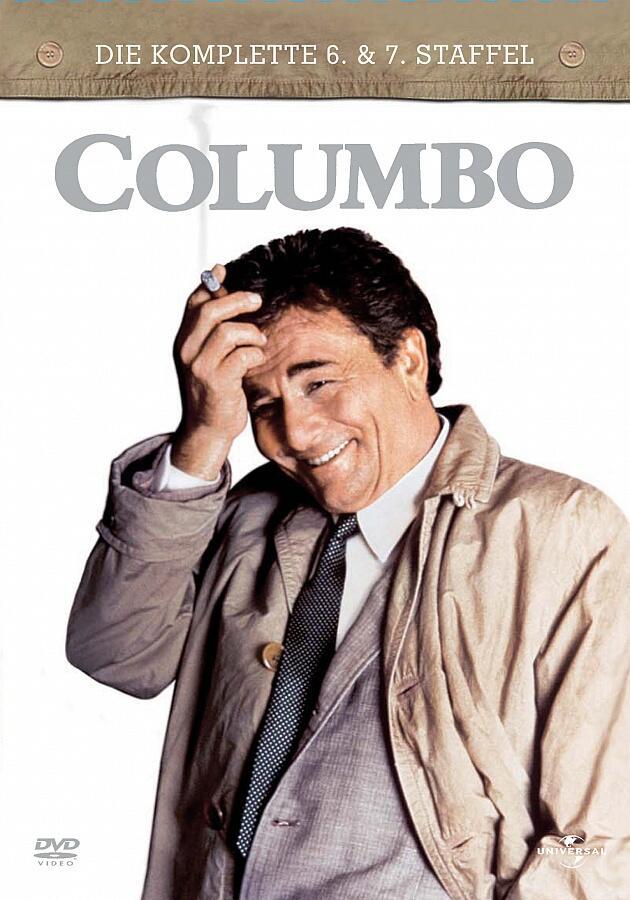 Columbo: Mord in eigener Regie