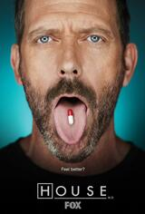 Dr. House - Poster