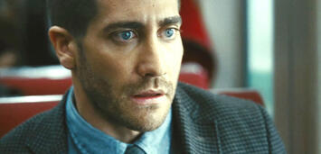 Bild zu:  Jake Gyllenhaal in Source Code