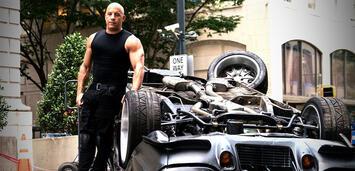 Bild zu:  Fast & Furious 8