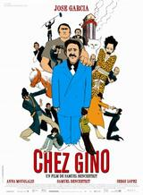 Chez Gino - Poster