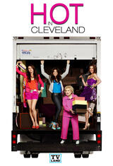 Hot in Cleveland - Poster