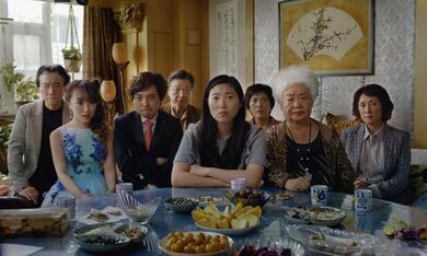 The Farewell mit Awkwafina, Yongbo Jiang, Xiang Li, Han Chen, Aoi Mizuhara, Diana Lin und Hong Lu - Bild 3