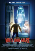 Milo und Mars Poster