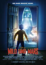 Milo und Mars - Poster