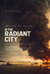 In the Radiant City - Poster