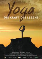 Yoga - Die Kraft des Lebens  - Poster
