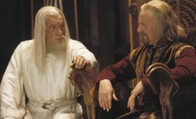 Der Herr der Ringe: Die zwei Türme mit Ian McKellen und Bernard Hill - Bild 18