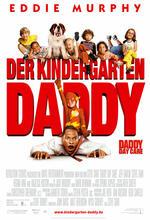 Der Kindergarten Daddy Poster