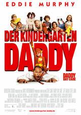 Der Kindergarten Daddy - Poster