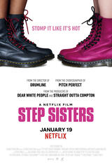Step Sisters - Poster