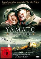 Yamato - The Last Battle - Poster
