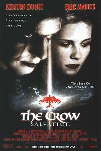 The Crow 3: Tödliche Erlösung - Bild 12 von 13