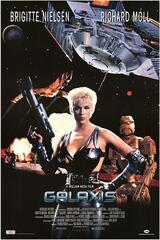Terminal Force - Poster