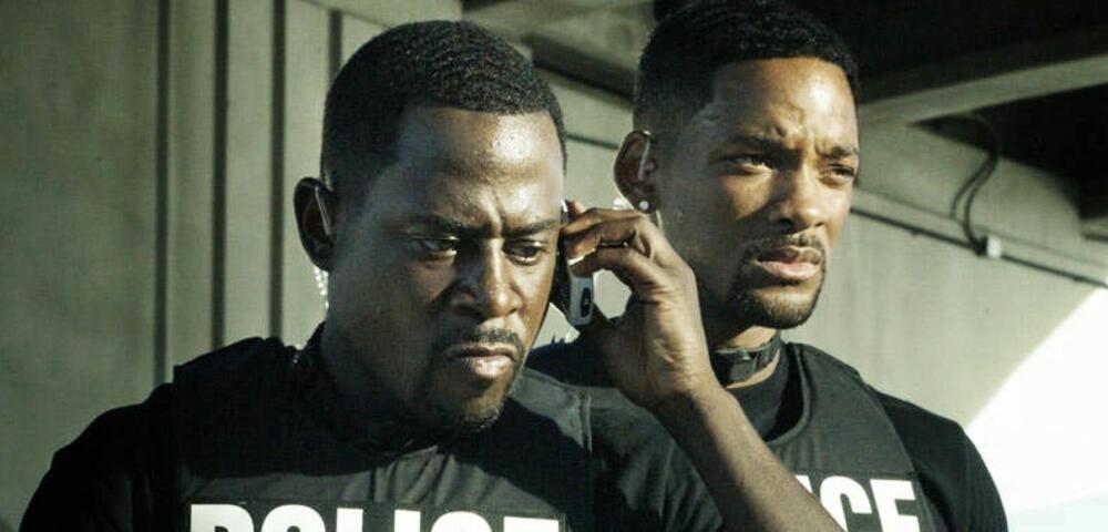 Bad Boys 3-Regisseur verspricht mehrere Gegner für Will Smith & Martin Lawrence