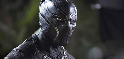 Marvel trifft auf Lego in Black Panther: Trouble in Wakanda