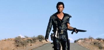Bild zu:  Mel Gibson als Mad Max 2 - Der Vollstrecker