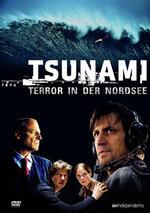 Tsunami - Terror in der Nordsee Poster