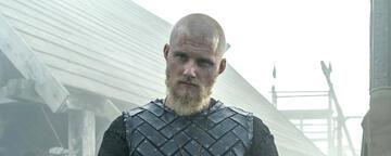 Vikings: Björn