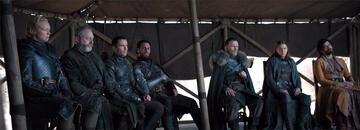 Im Finale von Game of Thrones wählen die Lords von Westeros einen neuen König.
