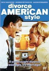 Scheidung auf amerikanisch - Poster