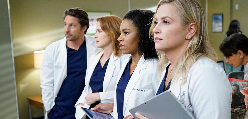 Grey\'s Anatomy - Alles, was ihr zu Staffel 14 wissen solltet News ...