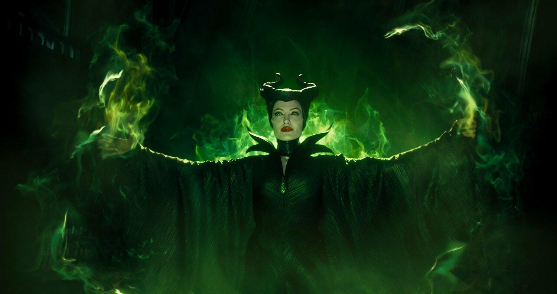 Maleficent – Die Dunkle Fee Besetzung