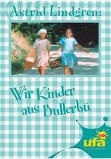Wir Kinder aus Bullerbü - Poster