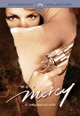 More Mercy - Poster