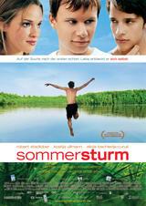 Sommersturm - Poster