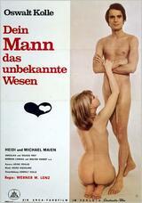 Oswalt Kolle: Dein Mann, das unbekannte Wesen - Poster