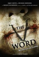 The V Word - Blutrausch der Vampire