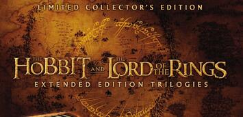 Bild zu:  Middle-earth Limited Collector's Edition