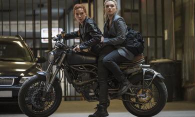 Black Widow mit Scarlett Johansson und Florence Pugh - Bild 9