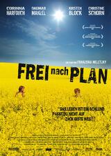 Frei nach Plan - Poster