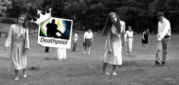 Bild zu:  They're coming to get you, Barbara...
