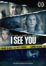 I See You - Poster
