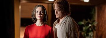 Outlander: Jamie und Claire
