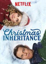 Die Weihnachtskarte - Poster