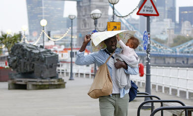 Plötzlich Papa! mit Omar Sy - Bild 12
